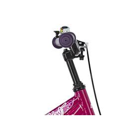 Ghost Powerkid AL 12 dark fuchsia/pink violet/star white